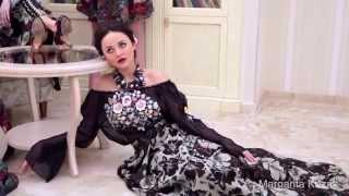 Коллекция одежды «Полесье» от Маргариты Козак специально для нью-йоркской недели моды(, 2015-03-02T11:32:35.000Z)