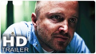 TRUTH BE TOLD Trailer (2019)