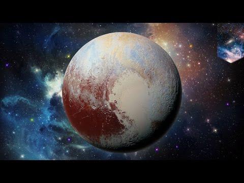 NASA's New Horizon mission reveals Pluto's unique geological features - TomoNews