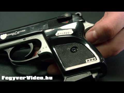 Keserű State Police   FegyverVideo hu