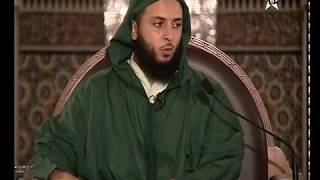 هل خلق الله الجنة والنار ؟ رد شافي على المعتزلة والقدرية ـ الشيخ سعيد الكملي