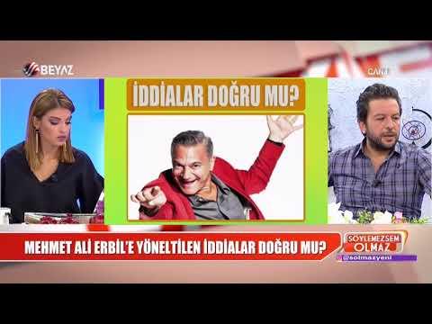 Mehmet Ali Erbil ile ilgili iddialar doğru mu?