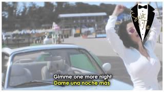 Video Marina And The Diamonds - Blue ( Lyrics + Sub Español ) Official Video HD download MP3, 3GP, MP4, WEBM, AVI, FLV Juni 2018