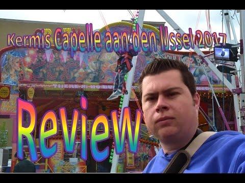 Review Kermis Capelle aan den IJssel 2017
