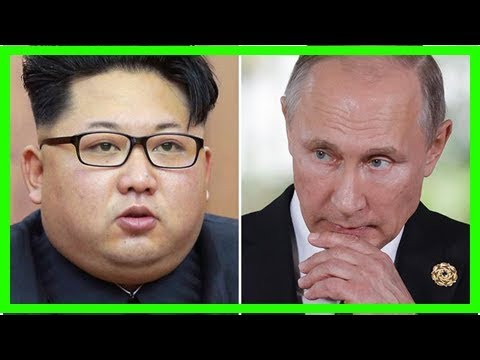 Bangla News: North Korea ' sent Russia a letter warning that it could make a nuclear attack on the