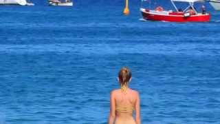 Taormina and Giardini Naxos, Sicily, Italy(This amateur video was recorded in on the east coast of Sicily, Italy during our vacation in July 2014. You'll find scenes here from such a beautiful places like ..., 2014-08-10T16:53:19.000Z)