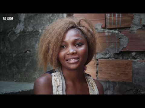 Combattre pour les filles les plus vulnérables du Congo - Documentaire de BBC Africa Eye