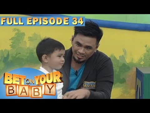 Download Full Episode 34 | Bet On Your Baby - Sep 3, 2017