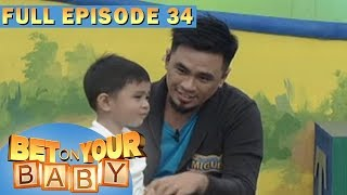 Full Episode 34 | Bet On Your Baby - Sep 3, 2017