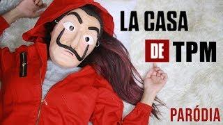 Baixar PARÓDIA | LA CASA DE PAPEL ( MUSICA TEMA: My life is Going on )