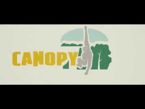 Canopy Wisata Alam Perum Perhutani)