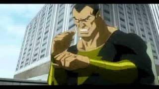 Superman y Shazam! - The Return of Black Adam