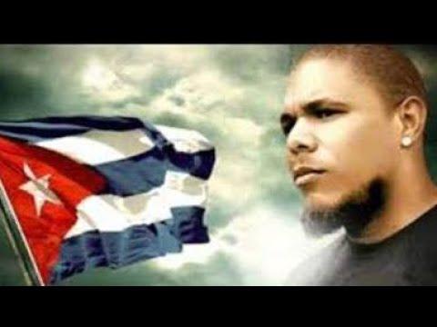 Randy Acosta (Rxndy Azota) -  Hip Hop Rap Cubano