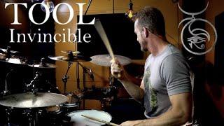 Tool Invincible - Johnkew Drum Cover
