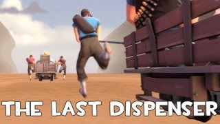 Repeat youtube video My Little Fortress 2: The Last Dispenser [SFM]