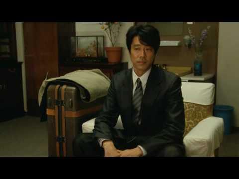 映画『孤高のメス』予告編
