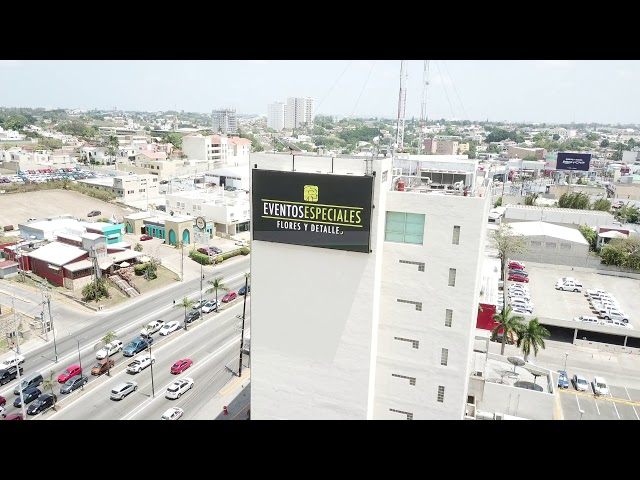 Pantalla Gigante en Tampico 01