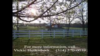 Horse Ranch - Farm Property for Sale in Farmington, MO