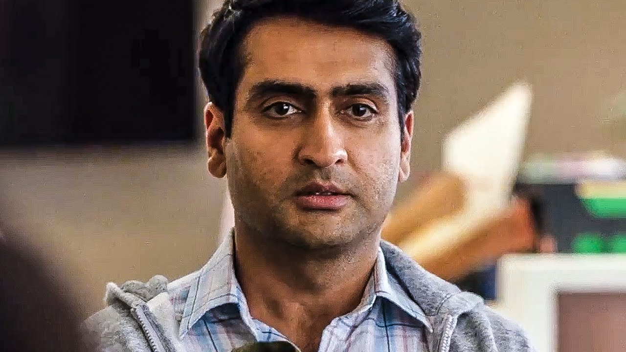 Image result for the big sick youtube
