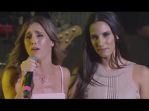 Soledad Pastorutti e India Martínez -Zamba para Olvidar #VillaMaría
