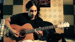 Rondo Alla Turca - Gypsy Jazz Style Guitar