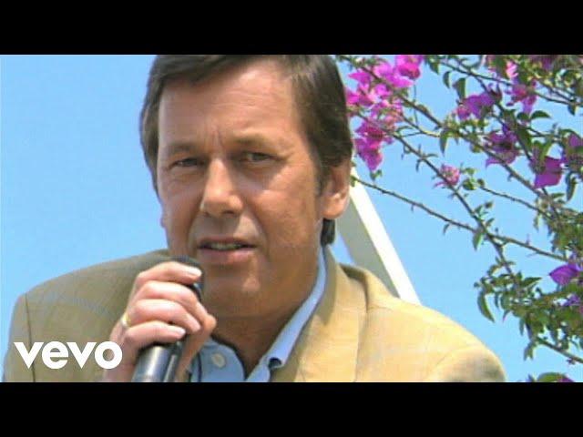 Roland Kaiser - Extreme (ZDF-Fernsehgarten 21.6.1998) (VOD)