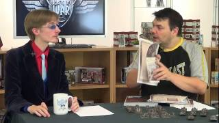 FoW For The Win: GT Final Results  Questions Answered!