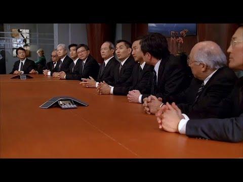 Download Boston Legal -- Alan Shore vs China (Part 1 of 2)
