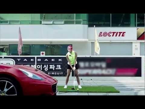"""Top Gear KOREA 3"" Ep.1: 적절한 오픈 에어링 TEST? 골프공보다 빠르게 달려라!"
