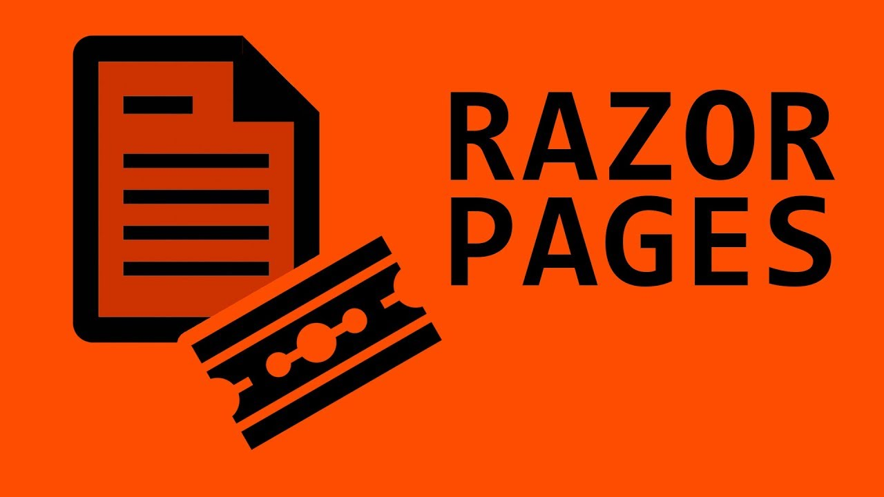 Building a Website with ASP NET Razor Pages