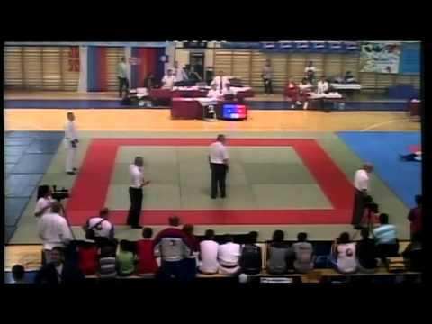 Aleksinac open 2012 Adriatic Cup Ju Jitsu