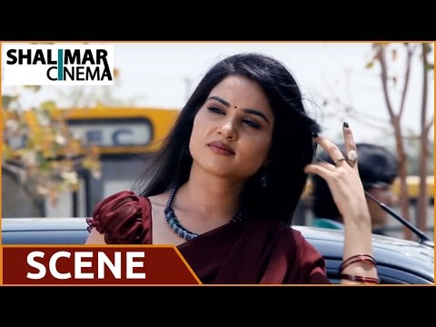 Sorry Teacher Movie || Kavya Singh Introduction Scene || Kavya Singh , Aryaman