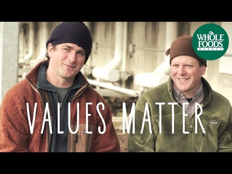 The Northeast Kingdom | Values Matter | Whole Foods Market