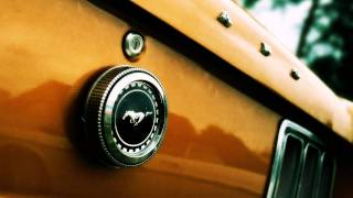 Mylo ft. Freeform Five - Muscle Car (Sander Kleinenbergs Pace Car Mix) [HD]