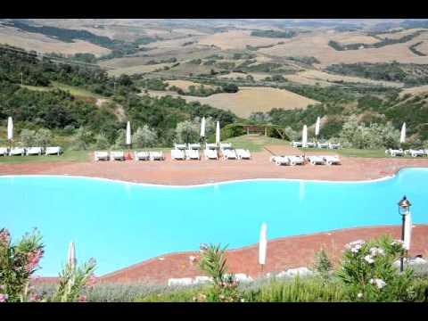 Agriturismo con piscina in toscana belmonte vacanze youtube - Agriturismo con piscina toscana ...