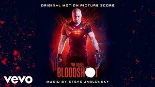"""Steve Jablonsky - KT (From """"BLOODSHOT"""" Original Motion Picture Score)"""