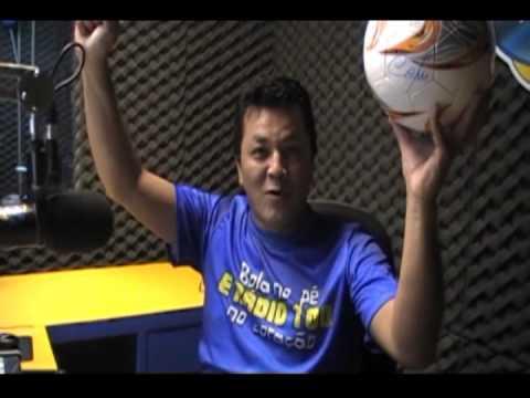 Copa na Rádio 100!!!