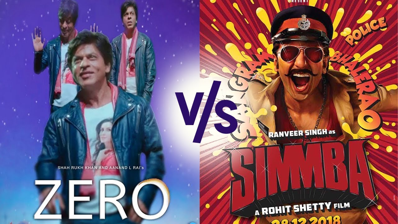 Image result for simmba movie zero