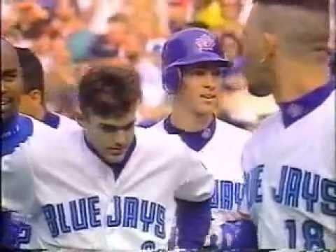 Toronto Blue Jays Season Finale, September 28, 1997