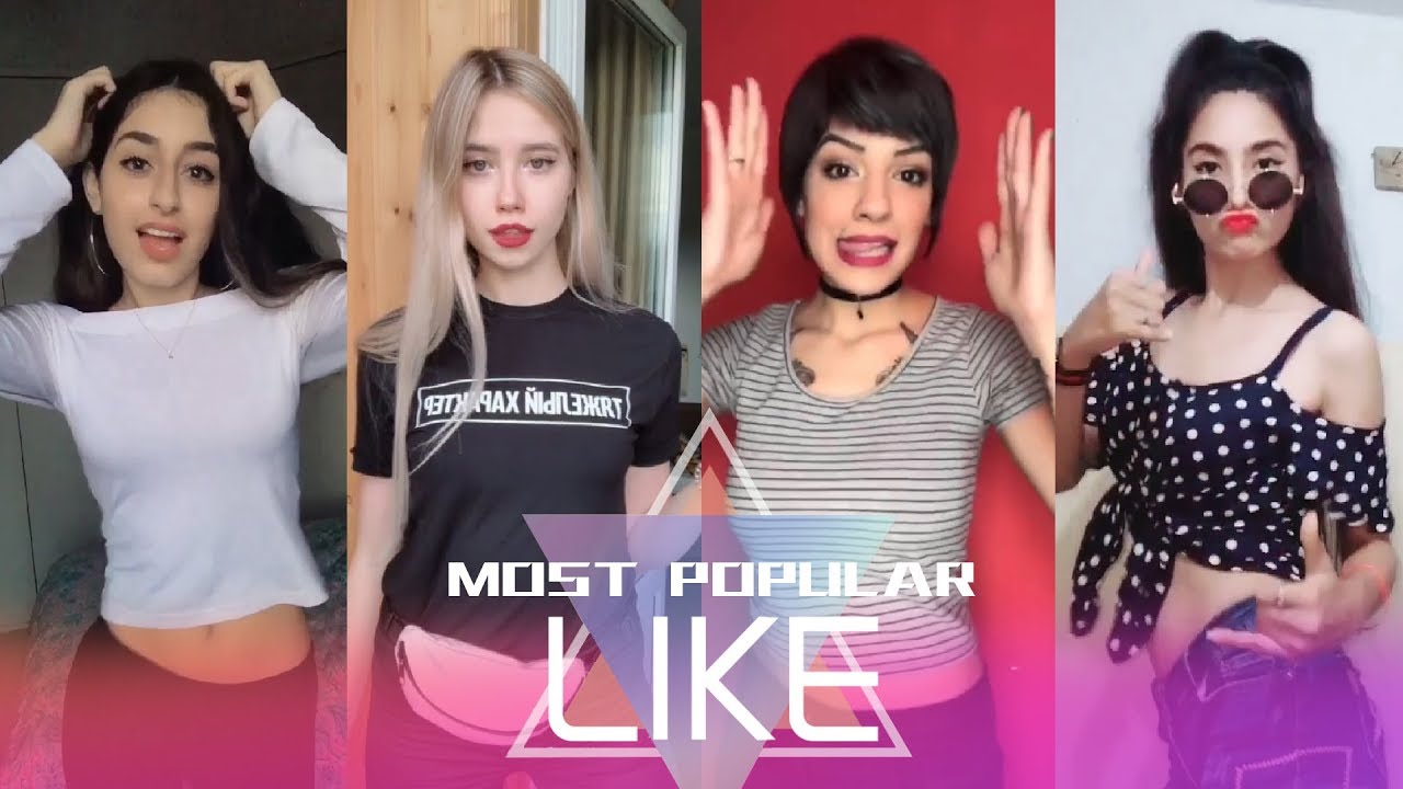 Download Best Videos of Di Di Dance Compilation   LIKE App   #DiDiDance