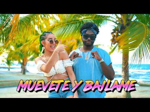 Tayl G X Yessie – MUEVETE Y BAILAME [Official Music Video]