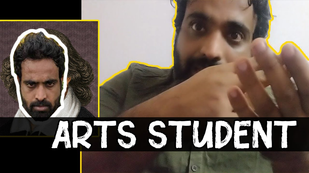 NEA- ARTS STUDENT