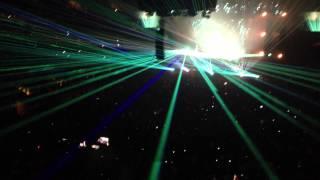 In The Air (Axwell Remix) vs. Knas vs. Teenage Crime (Swedish House Mafia Bootleg)