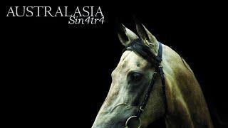 Australasia - Sin4tr4 [FULL ALBUM]