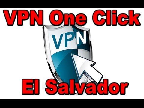 Internet Gratis Todo El Salvador Vpn One Click