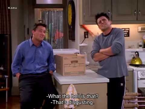 Chandler Moving Out