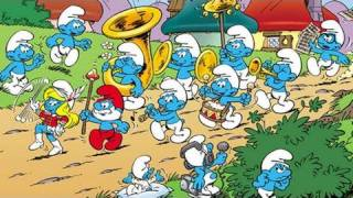 The History of The Smurfs