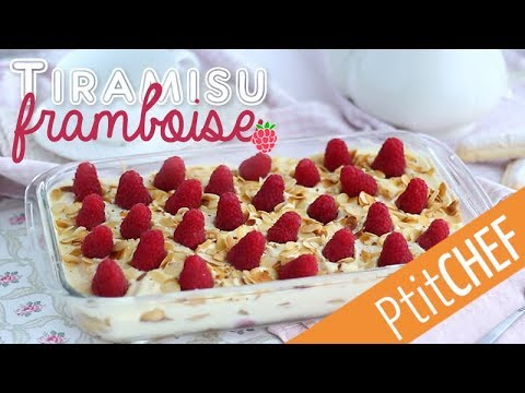 recette-de-tiramisu-aux-framboises---ptitchef.com