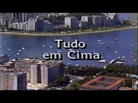 Intervalo Comercial Rede Manchete - 18/02/1985 (3/5)