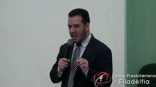 #8 AS REAÇÕES NATURAIS À PREGAÇÃO DO EVANGELHO - Lucas 15:11-32 | João Pedro Cavani